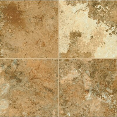 Alterna Reserve Athenian Travertine 12 x 24 x 4.064mm Luxury Vinyl Tile in Honey Onyx