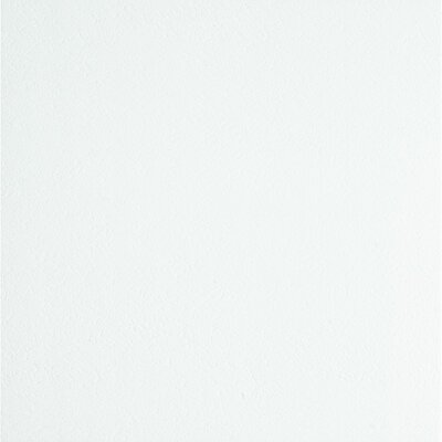 Alterna Classic Carrera 16 x 16 x 4.064mm Luxury Vinyl Tile in Solid Colors White