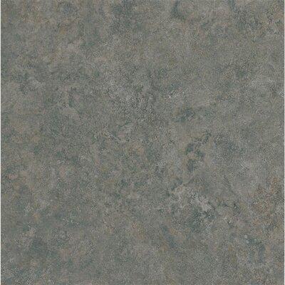Alterna Multistone 16 x 16 x 4.064mm Luxury Vinyl Tile in Slate Blue