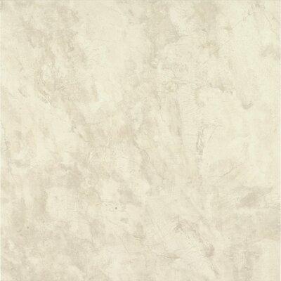 Alterna Sistine 16 x 16 x 4.064mm Luxury Vinyl Tile in White
