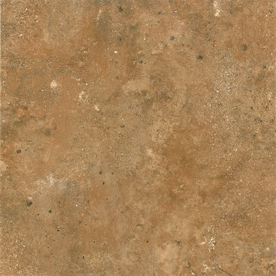 Alterna Aztec Trail 16 x 16 x 4.064mm Luxury Vinyl Tile in Inca Gold