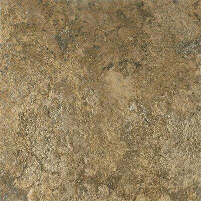 Alterna Tuscan Path 16 x 16 x 4.064mm Luxury Vinyl Tile in Beige Blush