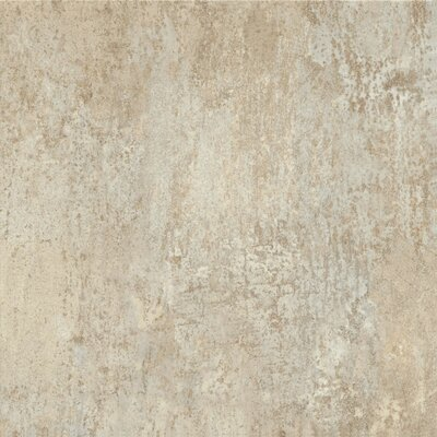 Alterna Artisan Forge 16 x 16 x 4.064mm Luxury Vinyl Tile in Golden Glaze