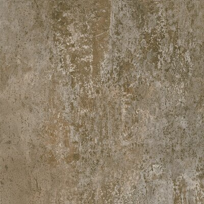 Alterna Artisan Forge 16 x 16 x 4.064mm Luxury Vinyl Tile in Iron Ore