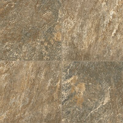 Alterna Reserve Cuarzo 16 x 16 x 4.064mm Luxury Vinyl Tile in Multi-Glaze
