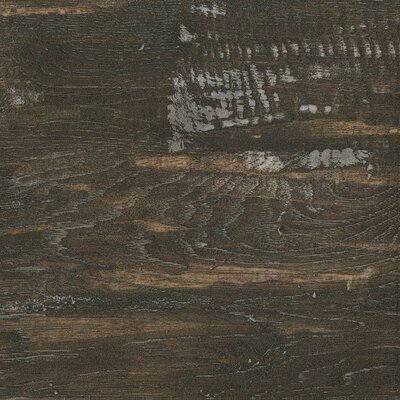 Alterna Reserve Grain Directions 8 x 8 x 4.064mm Luxury Vinyl Tile in Tobacco Etch