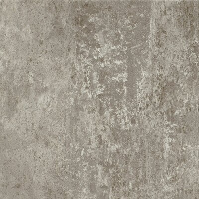 Alterna Artisan Forge 12 x 24 x 4.064mm Luxury Vinyl Tile in Polished Pewter