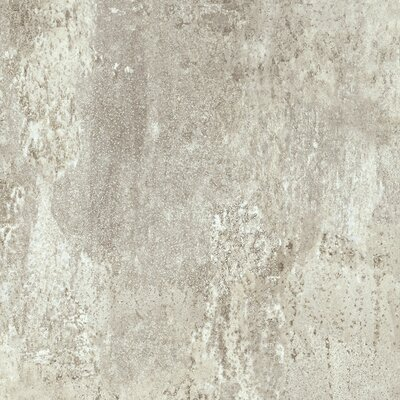 Alterna Artisan Forge 12 x 24 x 4.064mm Luxury Vinyl Tile in Silver Shimmer