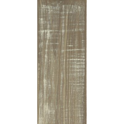 Coastal Living 5.31 x 47.44 x 12mm Walnut Laminate in White Wash Boardwalk