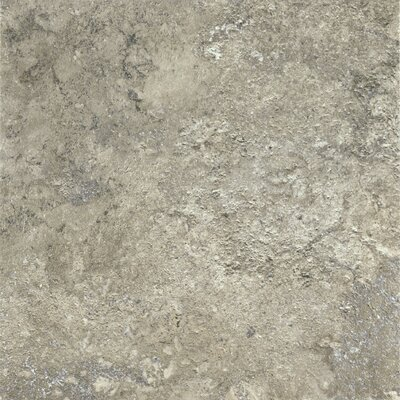 Alterna 16 x 16 Engineered Stone Field Tile in Dove Gray