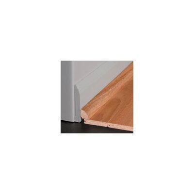 0.75 x 0.75 x 78 White Oak Quarter Round in Copper