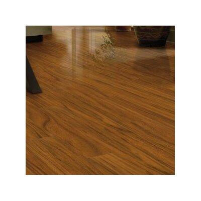 Park Avenue 5 x 48 x 12mm Laminate Flooring in lronwood Amber