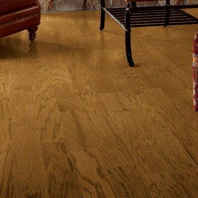 American Originals 5 Engineered Oak Hardwood Flooring in Mojave