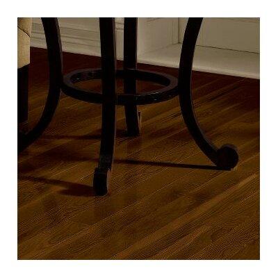 Dundee 3-1/4 Solid White Oak Hardwood Flooring in Mocha