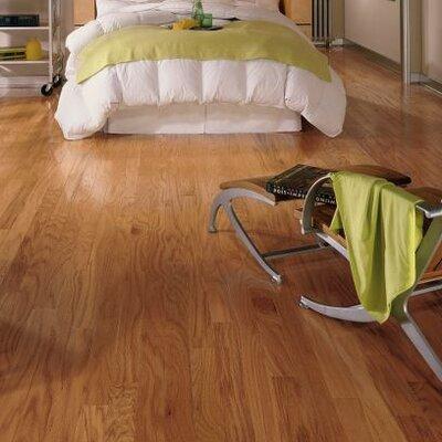 Westchester 3-1/4 Solid Oak Hardwood Flooring in Butterscotch