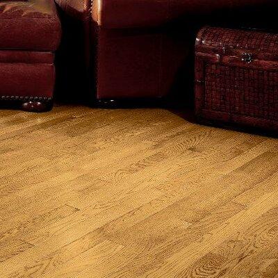 Westchester 2-1/4 Solid Oak Hardwood Flooring in Seashell