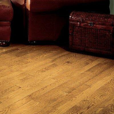 Westchester 2-1/4 Solid Oak Hardwood Flooring in Spice