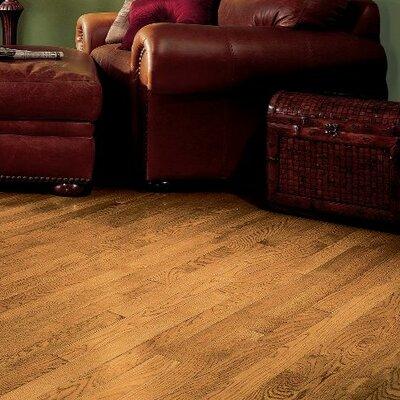 Westchester 2-1/4 Solid Oak Hardwood Flooring in Butterscotch