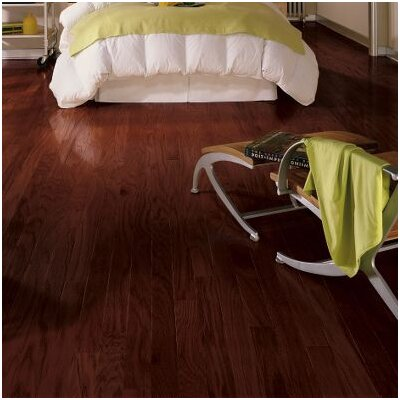 Westchester 3-1/4 Solid Oak Hardwood Flooring in Cherry
