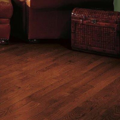 Westchester 2-1/4 Solid Oak Hardwood Flooring in Cherry