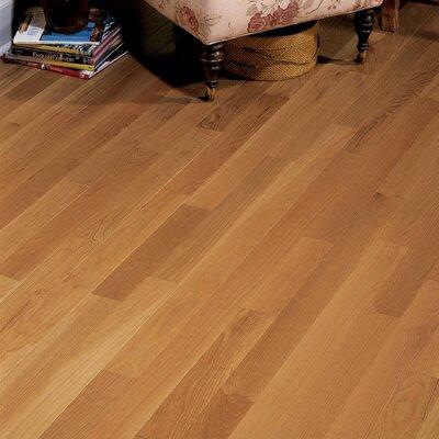 Waltham Plank 3-1/4 Solid Oak Hardwood Flooring in Cornsilk