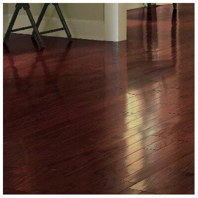 Turlington 3 Engineered Oak Hardwood Flooring in Cherry