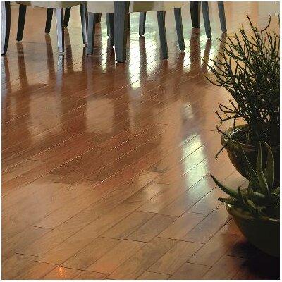 Turlington 3 Engineered Oak Hardwood Flooring in Harvest