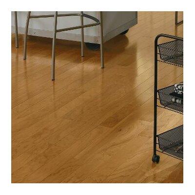 Turlington 3 Engineered Cherry Hardwood Flooring in Natural