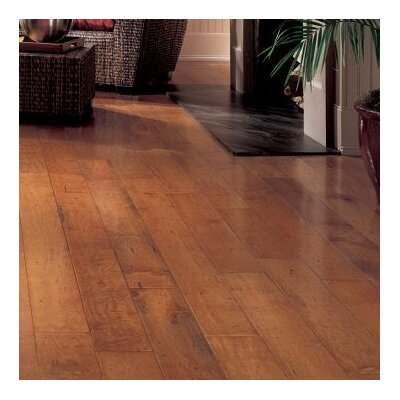 American Originals 5 Engineered Maple Hardwood Flooring in Grand Canyon