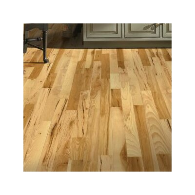 American Treasures 3-1/4 Solid Hickory Hardwood Flooring in Country Natural