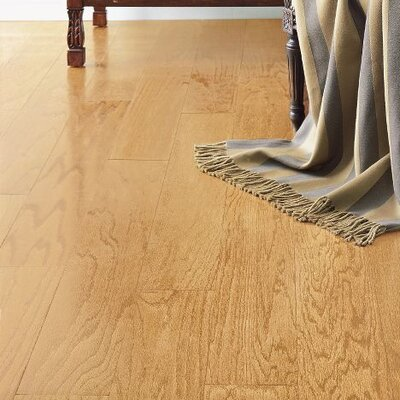 Turlington 3 Engineered Oak Hardwood Flooring in Natural