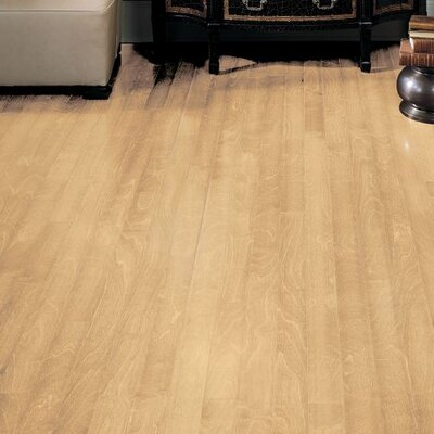 Turlington 5 Engineered Birch Hardwood Flooring in Natural