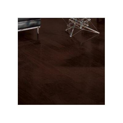 Turlington 5 Engineered Walnut Hardwood Flooring in Cocoa Brown