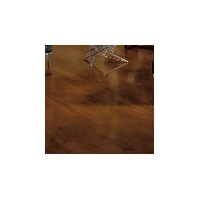 Turlington 3 Engineered Walnut Hardwood Flooring in Autumn Brown