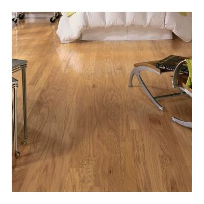 Westchester 3-1/4 Solid Oak Hardwood Flooring in Natural
