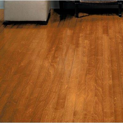 Turlington 3 Engineered Birch Hardwood Flooring in Derby