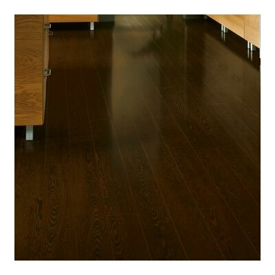 Park Avenue 5 x 18 x 12mm Laminate Flooring in Wenge