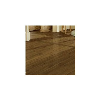 American Home 5 x 48 x 8mm Laminate Flooring in Farm Fence