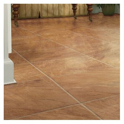 GardenStone 16 x 48 x 8mm Tile Laminate in Bhutan Tunis
