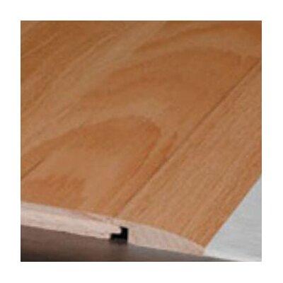0.38 x 1.5 x 78 Maple Reducer in Cinnamon Maple