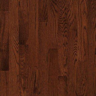 Waltham Random Width Solid Oak Hardwood Flooring in Kenya