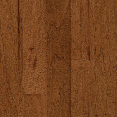 Westchester 4-1/2 Engineered Hickory Hardwood Flooring in Brandywine