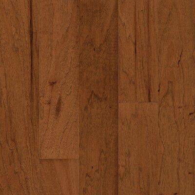Westchester 3-1/4 Engineered Hickory Hardwood Flooring in Brandywine