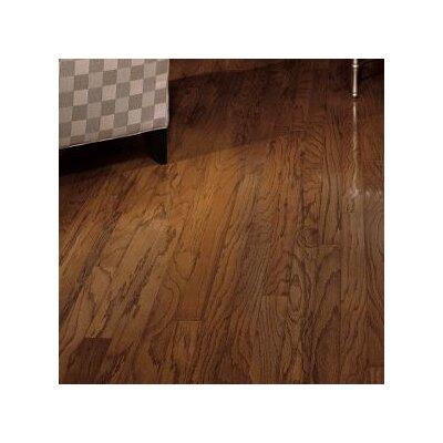 Ascot Plank 3-1/4 Solid Oak Hardwood Flooring in Mink