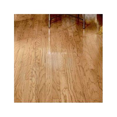 Ascot Plank 3-1/4 Solid Oak Hardwood Flooring in Natural