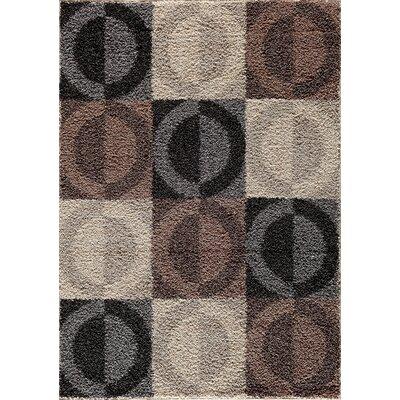Mesa Pearl Division Rug Rug Size: 5 x 73