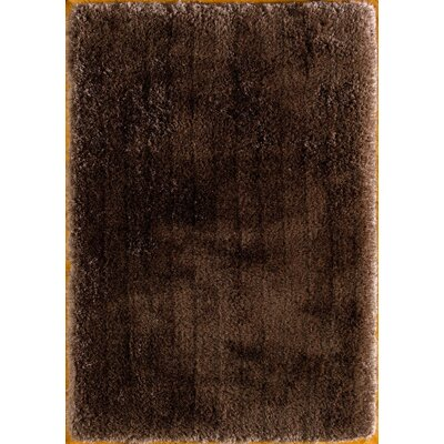 Hand-Tufted Area Rug Rug Size: Rectangle 5 x 7
