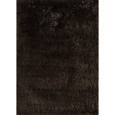 Cedric Hand-Woven Bronze Area Rug Rug Size: Rectangle 5 x 7