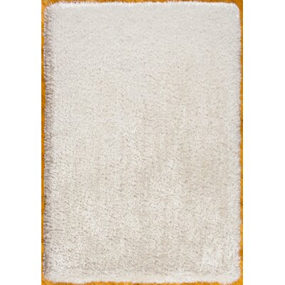 Hand-Tufted Area Rug Rug Size: 76 x 96
