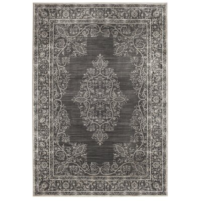Kyra Gray Area Rug